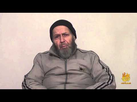 Video Message from US Gov't Contractor Warren Weinstein, Kidnapped by Al-Qaeda in Pakistan/2011