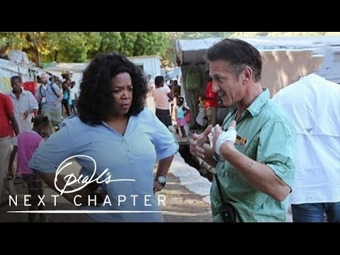 Life in a Haitian Tent Camp | Oprah's Next Chapter | Oprah Winfrey Network