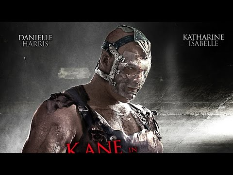 """""""See No Evil 2"""" - Official Trailer"""
