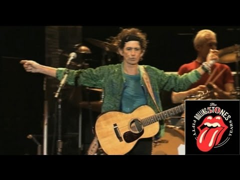 The Rolling Stones - This Place Is Empty - Live OFFICIAL