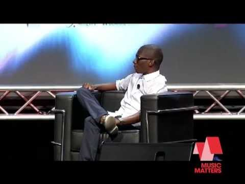Keynote Interview: Troy Carter