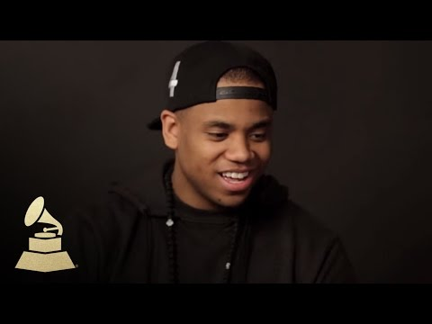 Mack Wilds: First Time Nominee Vlog