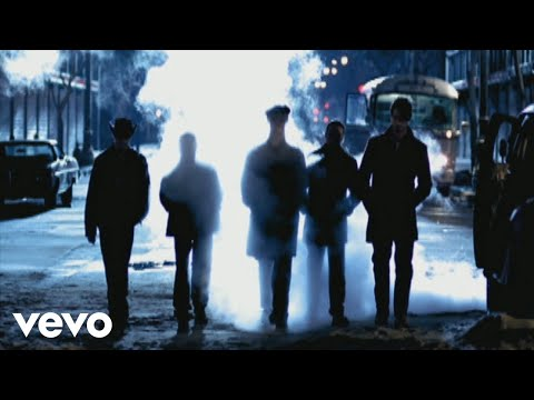 Backstreet Boys - Show Me The Meaning Of Being Lonely (Official Video)