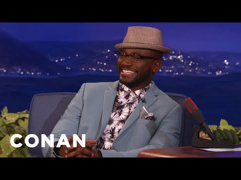 "Taye Diggs Wants To Be In ""Magic Mike 2"""