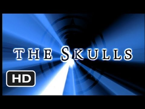 The Skulls Official Trailer #1 - (2000) HD
