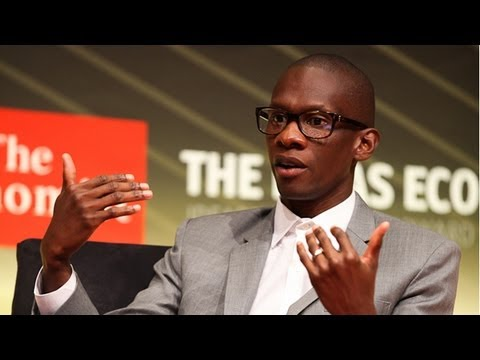 Troy Carter discusses Lady Gaga and social media