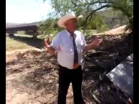 Cliven Bundy (Full) Controversial Remarks April 19, 2014