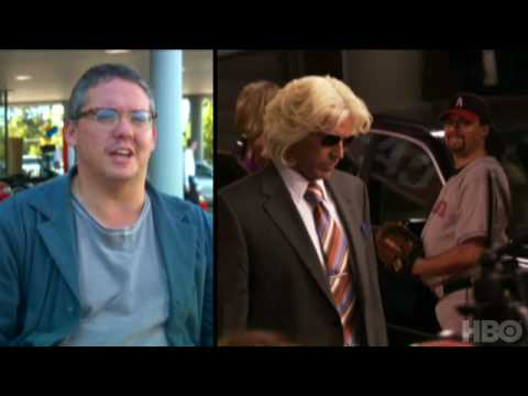 Eastbound & Down: Making Of (HBO)