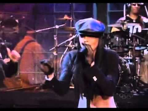 Aaliyah's LAST Performance (More Than A Woman)