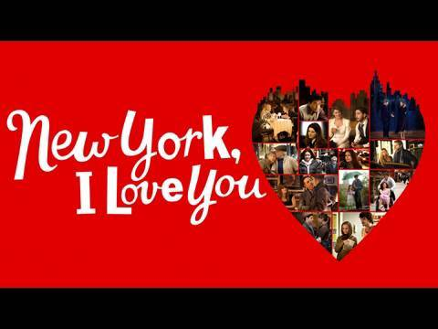 New York, I Love You (Official Trailer - HD)