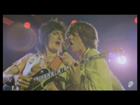 The Rolling Stones - Star Star (Live) - Official