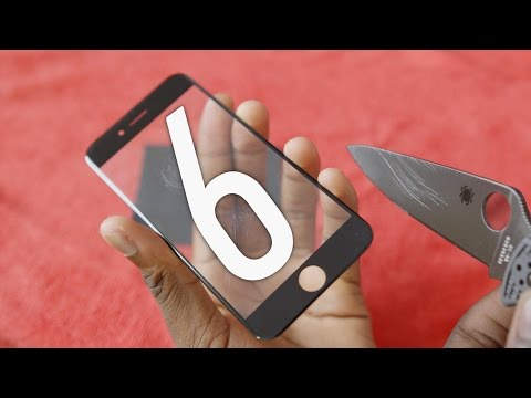 iPhone 6 Sapphire: Explained!