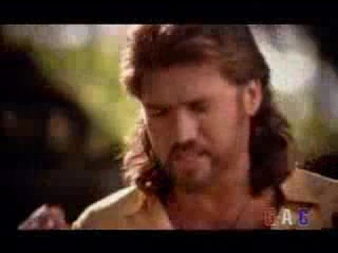Billy Ray Cyrus - You Wont Be Lonely Now