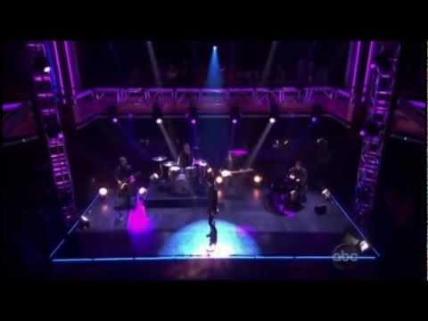 Gavin DeGraw - Sweeter (Dancing with the Stars)