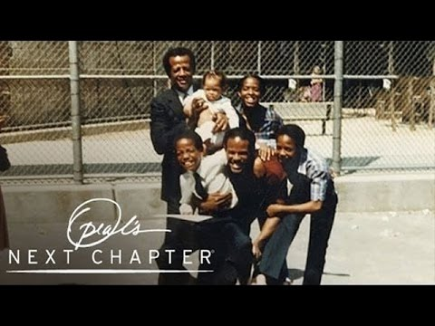 The Wayans Family Finds Humor in Hardship | Oprah's Next Chapter | Oprah Winfrey Network