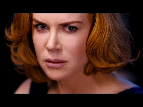 Stoker Trailer 2012 Nicole Kidman 2013 Movie - Official [HD]