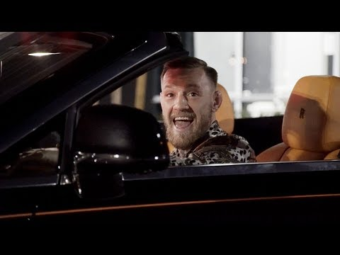 The Mac Life – Conor McGregor vs. Floyd Mayweather | Episode 3 Sparring Day.