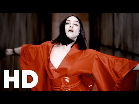 Madonna - Nothing Really Matters (Video)