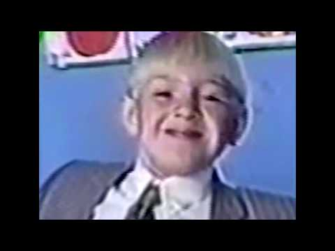 Adorable Footage of Conor McGregor Irish Dancing as a Kid
