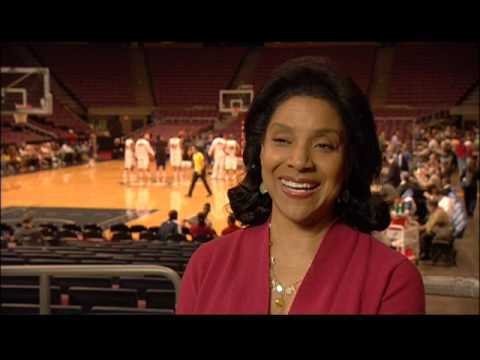 Just Wright Phylicia Rashad Interview