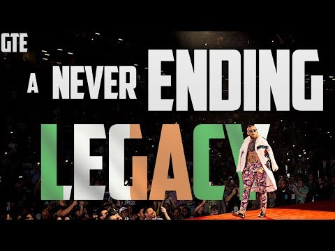 A Never Ending Legacy (A Conor McGregor Film)