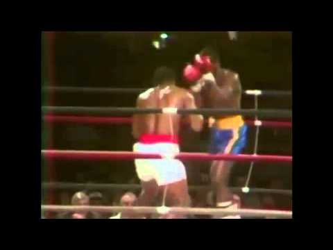 Mike Tyson v Trent Singleton [FULL FIGHT]
