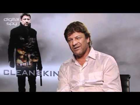 Sean Bean discusses his YouTube Death Reel and picks his favourite death!