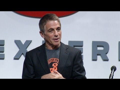 Tony Danza: Who's the Boss in the Classroom