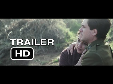 Testament Of Youth - Official UK Trailer