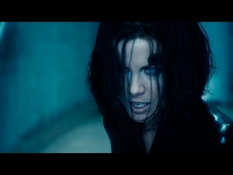 'Underworld: Awakening' Trailer HD