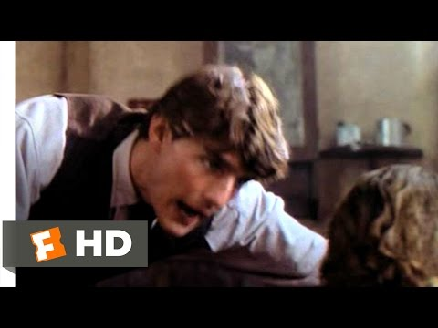 Far and Away (4/9) Movie CLIP - Say You Like My Hat! (1992) HD