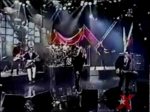 INXS - What You Need (Arsenio Hall Show 1991)