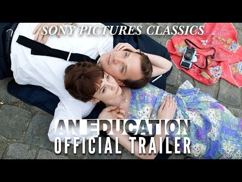 """An Education"" Official Trailer!"