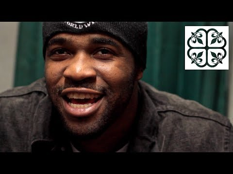 ASAP FERG ✘ MONTREALITY ➥ Interview