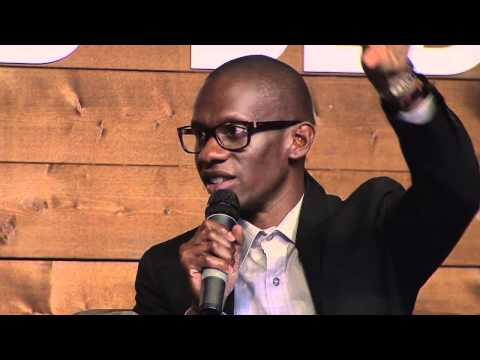 DLD 2012 - Connect with your Fans (Troy Carter, Matt Michelsen)