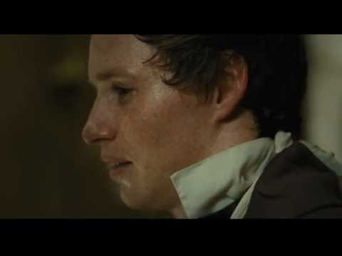Les Miserables - Empty Chairs at Empty Tables Scene (full) - Eddie Redmayne.