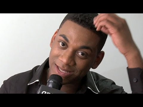 10 Questions For Joshua Ledet | On Air With Ryan Seacrest