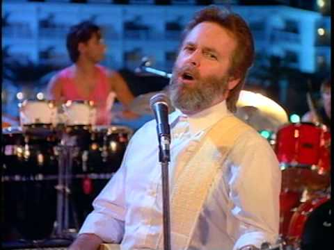 The Beach Boys - Kokomo (1988)