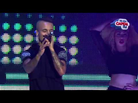 JLS - 'The Club Is Alive' (Live Performance, Jingle Bell Ball 2012)