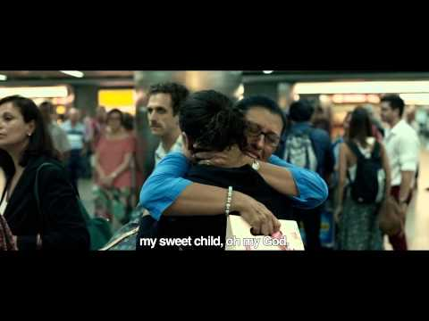 Que Horas Ela Volta? (The Second Mother) - Trailer Sundance 2015