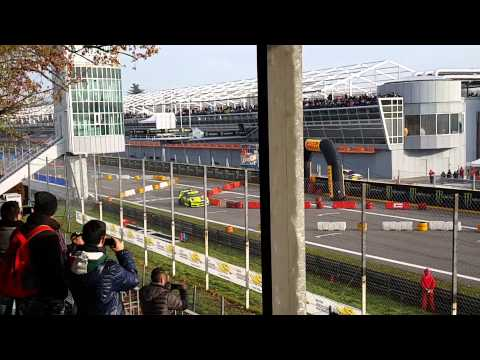 Monza Rally Show VR46. Video completo a breve!