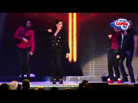 Cheryl Cole - Under The Sun - Live at Jingle Bell Ball 2012 HD