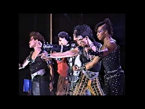 Michael Jackson - Wanna Be Startin' Something - Live Yokohama 1987 - HD