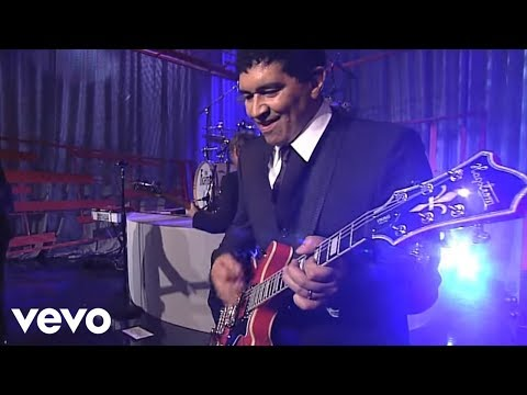 Foo Fighters - Times Like These (Live on Letterman)