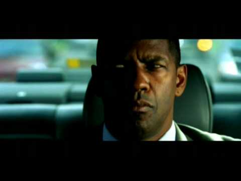 """""""Man On Fire (2004)"""" Theatrical Trailer"""