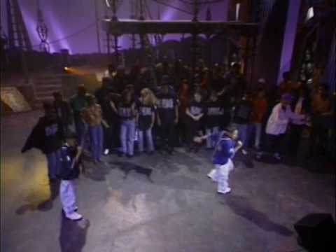 In Living Color - Kriss Kross - Jump - Live Performance