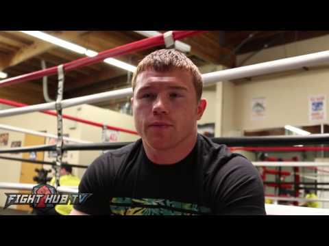 "Canelo Alvarez ""Diaz never beat McGregor! Conor beat himself!"" talks McGregor vs. Diaz 2"