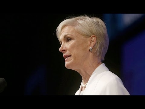 Planned Parenthood president testifies before Congress