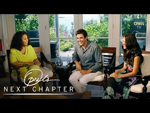 Why David Copperfield Is Afraid of Marriage | Oprah's Next Chapter | Oprah Winfrey Network