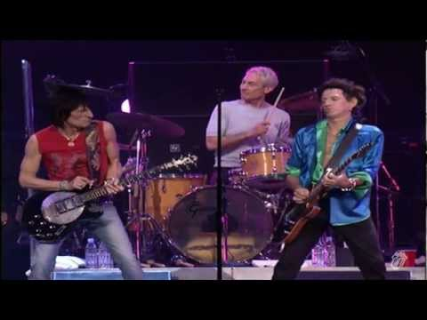The Rolling Stones - Monkey Man (Live) - OFFICIAL